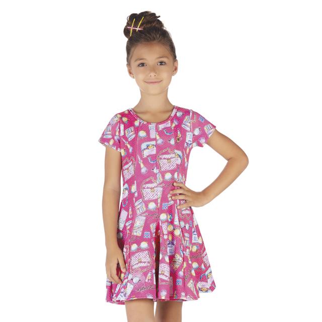 Vestido - Colorittá