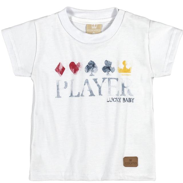 Kit Camiseta - Colorittá