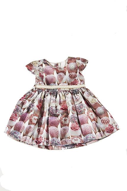 Vestido - Anjos Baby